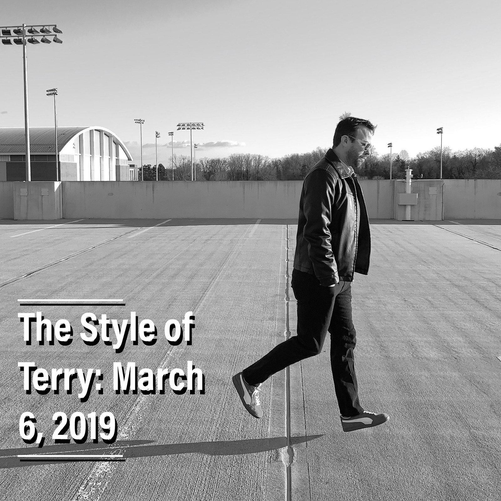 The Style of Terry: 3.6.19