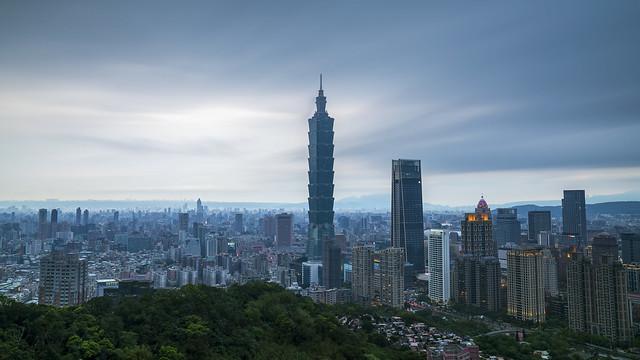 Photo:Taipei 101 By Raymond.Ling.43
