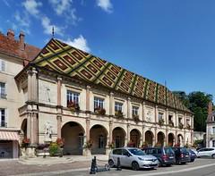 Gray - Hôtel de ville