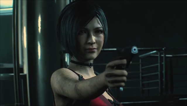 Resident Evil 2 Remake Cheats Enable Invincibility