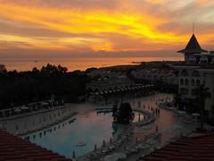 2014, Türkei, Antalya, 7.Tag