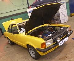 Ford Taunus 2.8 (1981)