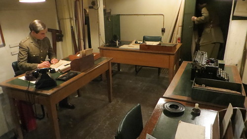 20180629 27 Churchill War Rooms