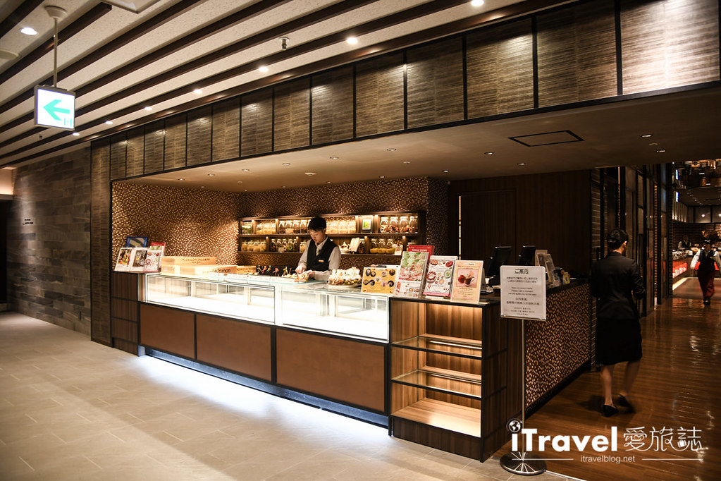 池袋太阳城王子大饭店 Sunshine City Prince Hotel Ikebukuro Tokyo (57)