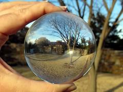 Lens sphere 1