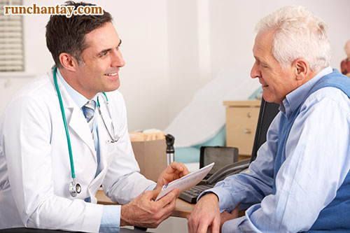 Lựa chọn đúng bệnh viện sẽ giúp bạn an tâm khi được chẩn đoán và điều trị bệnh