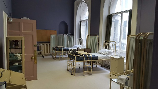 City Hall - Hospital Ward