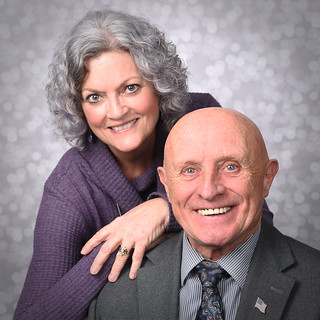 Thu, 12/20/2018 - 12:18 - John A. and Patti A. Michalak will be honored for their dedication and support of their alma mater.