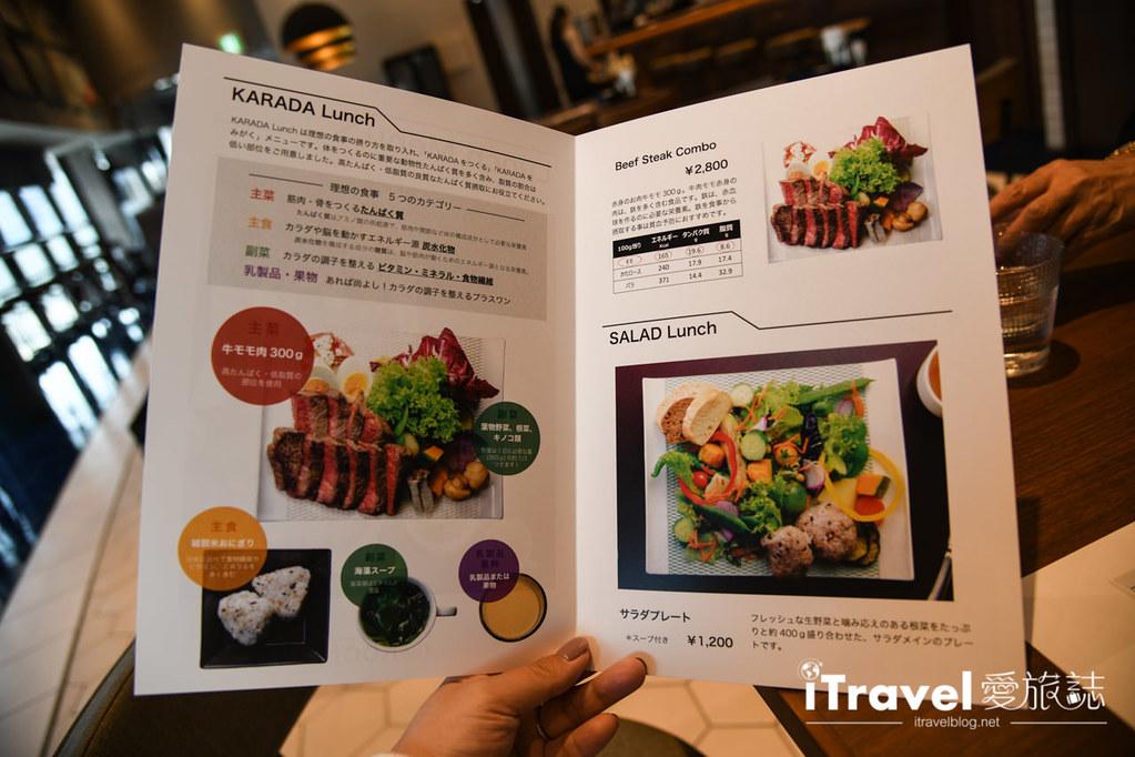 东京有明大和ROYNET饭店 Daiwa Roynet Hotel Tokyo Ariake (68)