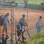 3. Hildisrieden Tennis Open 2018