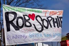 2019 Manchester Marathon