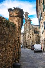 Penta di Casinca: église St Michel