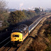 37407 09.50 Manchester Victoria-Holyhead, Moore 23.10.1993