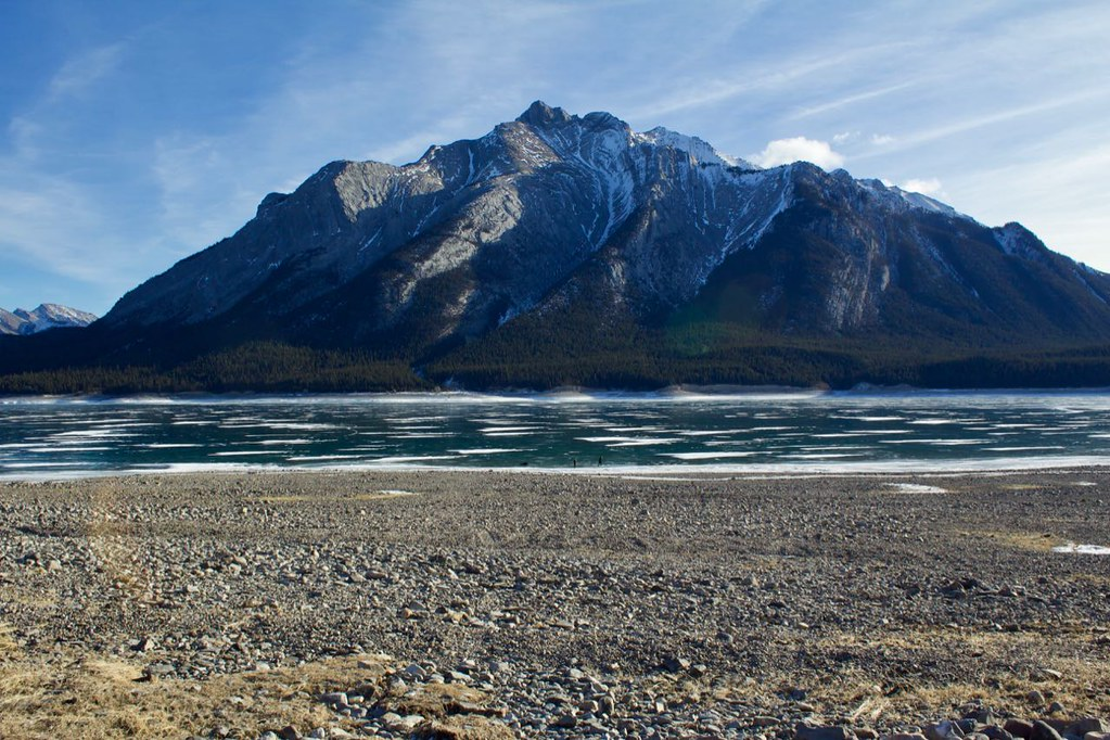 abraham-lake