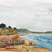 190126 Rio del Mar Beach, Aptos, CA