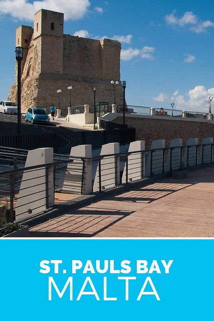 10x doen in St. Pauls Bay, Malta | Malta & Gozo