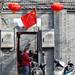 Jingshan, Beijing, China
