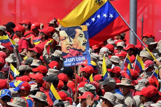 10 mentiras sobre a Venezuela que, de tanto repetirem, se tornaram base para opinião