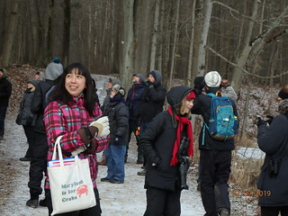 Photo: Saturiday Birders by Penny O'Connor at Rocky River Reservation, Cleveland Metroparks, 24000 Valley Pkwy, North Olmsted, OH 44070