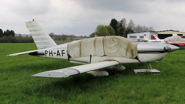 PH-AFK