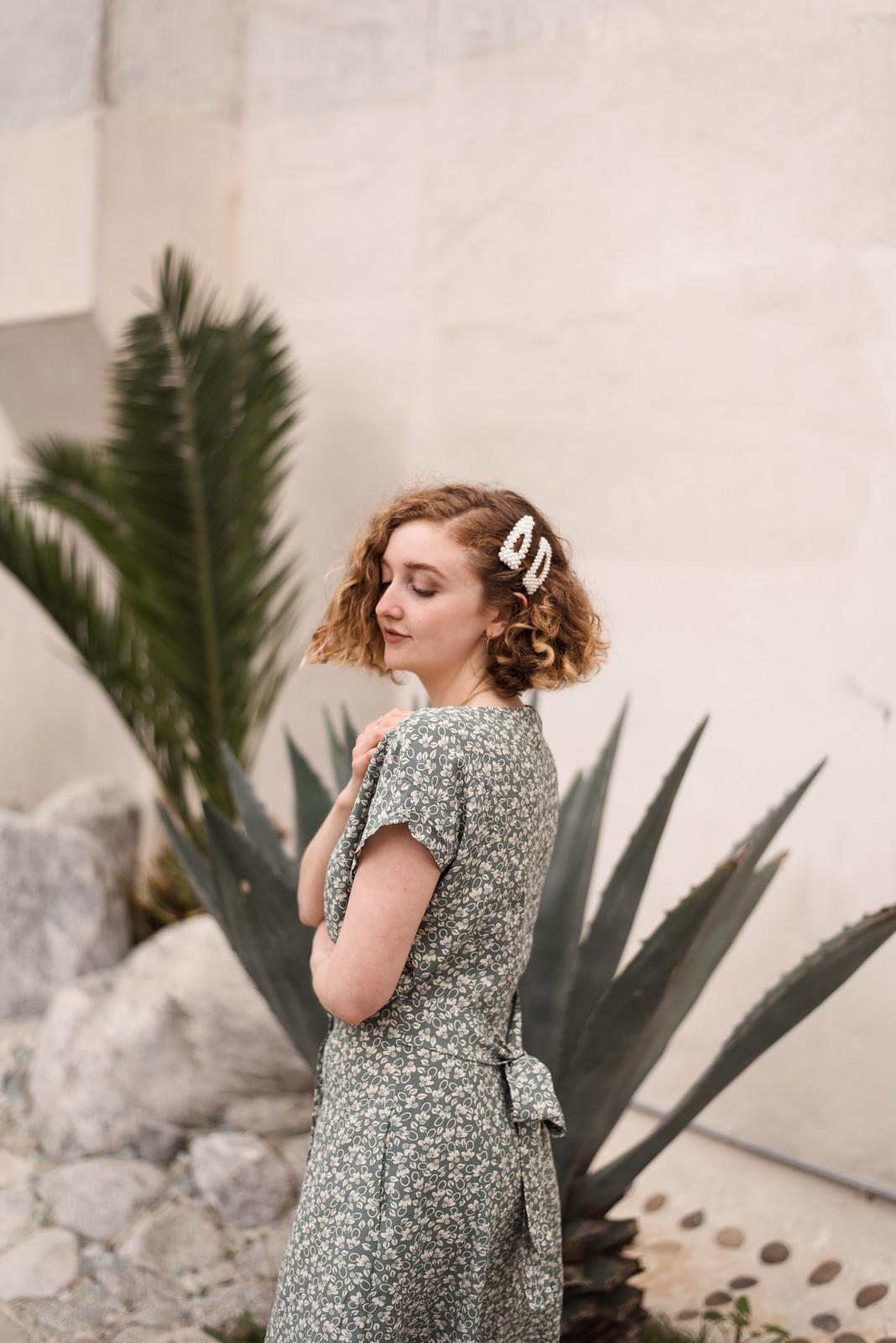 jaelle designs spring 2019 trend green on juliettelaura.com