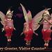Skifija Fairy Greeter