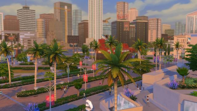 The Sims 4 Rumo à Fama Chega aos Consoles