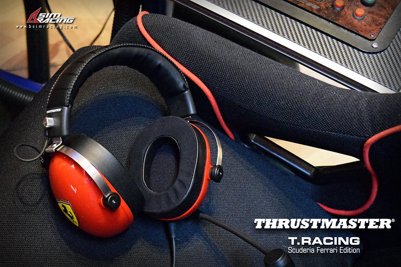 Thrustmaster T_Racing Headset 109