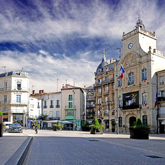 Béziers, Hérault, France