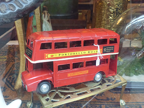 portobello road bus