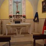 2019-01-11 - Reliquia di S. Ponziano alle Lacrime a Trevi