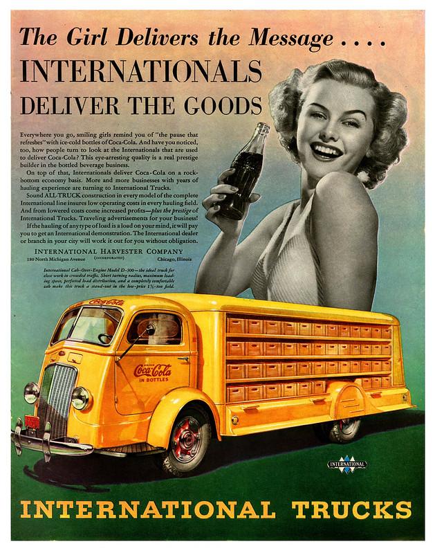 1938 International