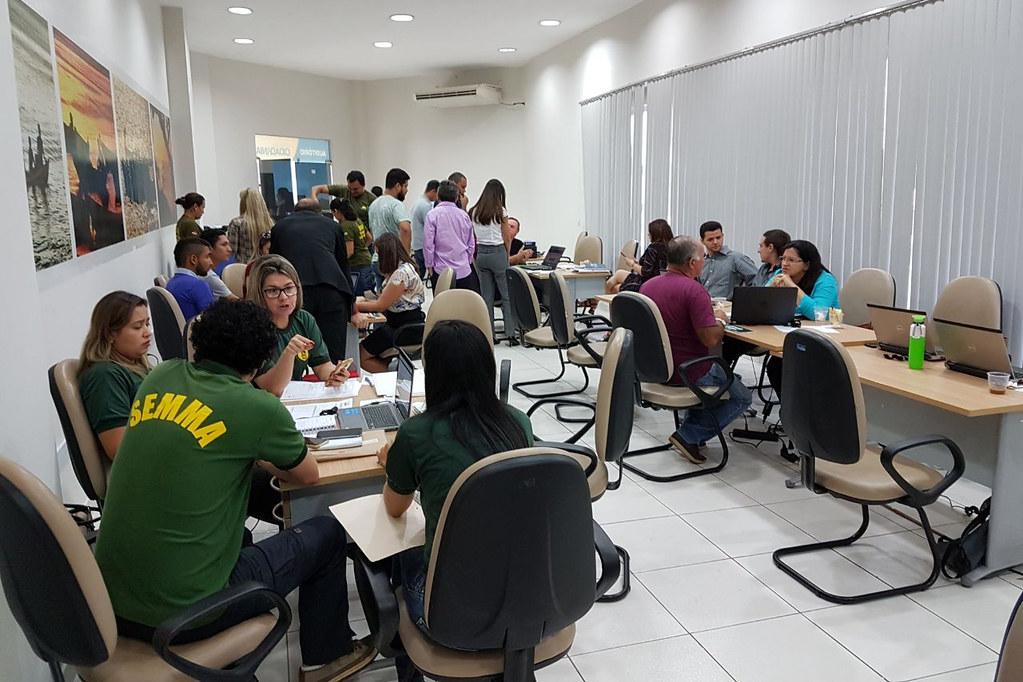 Núcleo Regional da Semas em Santarém está há mais de 30 dias sem comando, semas