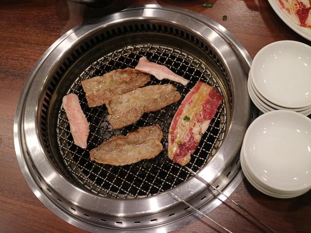Sanga Tabata K-BBQ