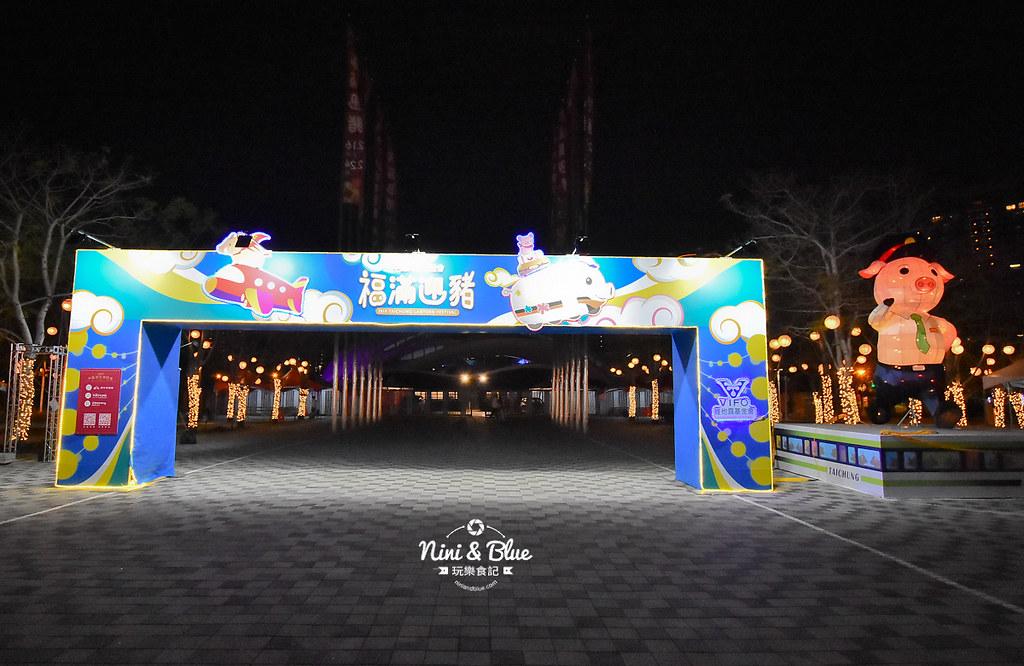 2019台中燈會.中台灣燈會34