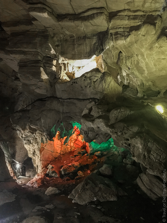 Vorontsovskaya-Cave-Воронцовская-пещера-Сочи-7085