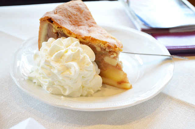 Apple pie, Black Forest, Germany