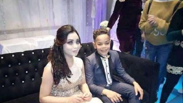 4873 2 children got engaged in Egypt – Dancing videos went Viral
