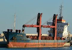 Belgian shipyards