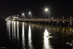 Ballast Point Fishing Pier
