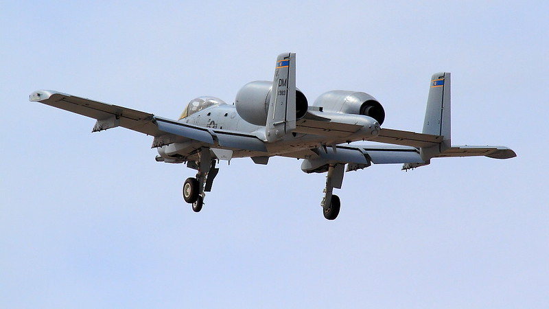 IMG_6752 A-10 Thunderbolt II