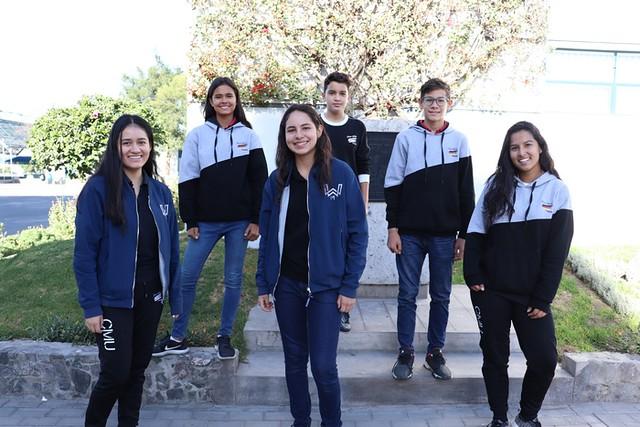 Consejo Estudiantil 2019