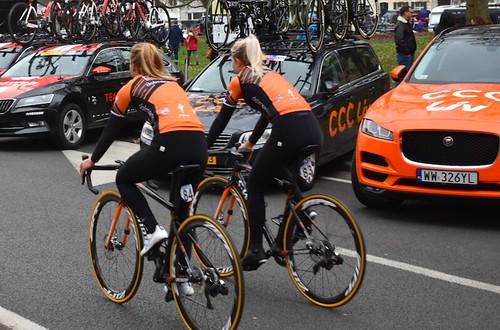 Ciclismo en Flanders Classics