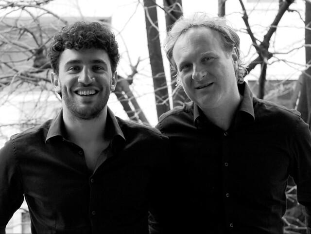 duo vanucci torrigiani