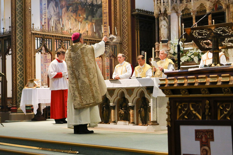 Diaconate Maximiliano Koch SJ-8