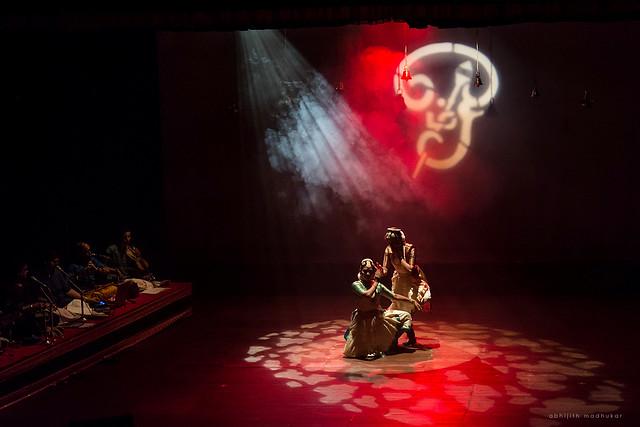 Saravanabhava - by Rasika Dance Ensemble