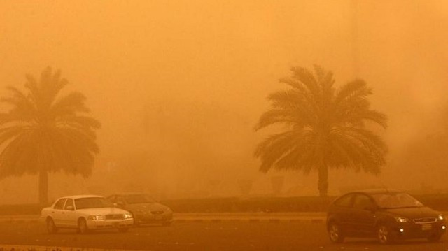 1492 9 Tips for Safe Driving during a Sand Storm