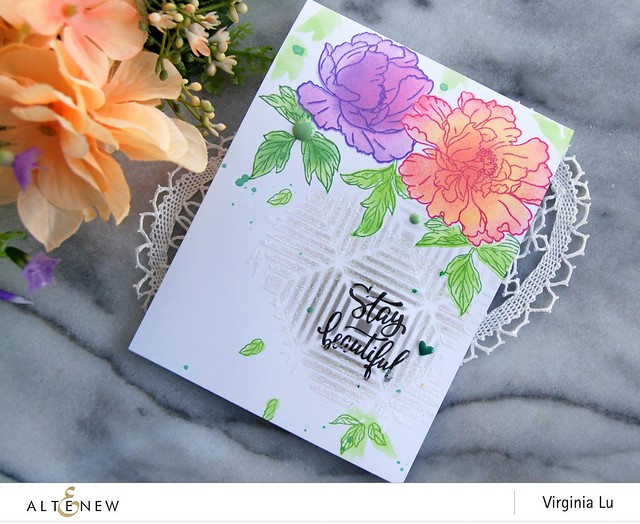 Altenew-BeautifulPeonyStampStencil-Virginia#3-001