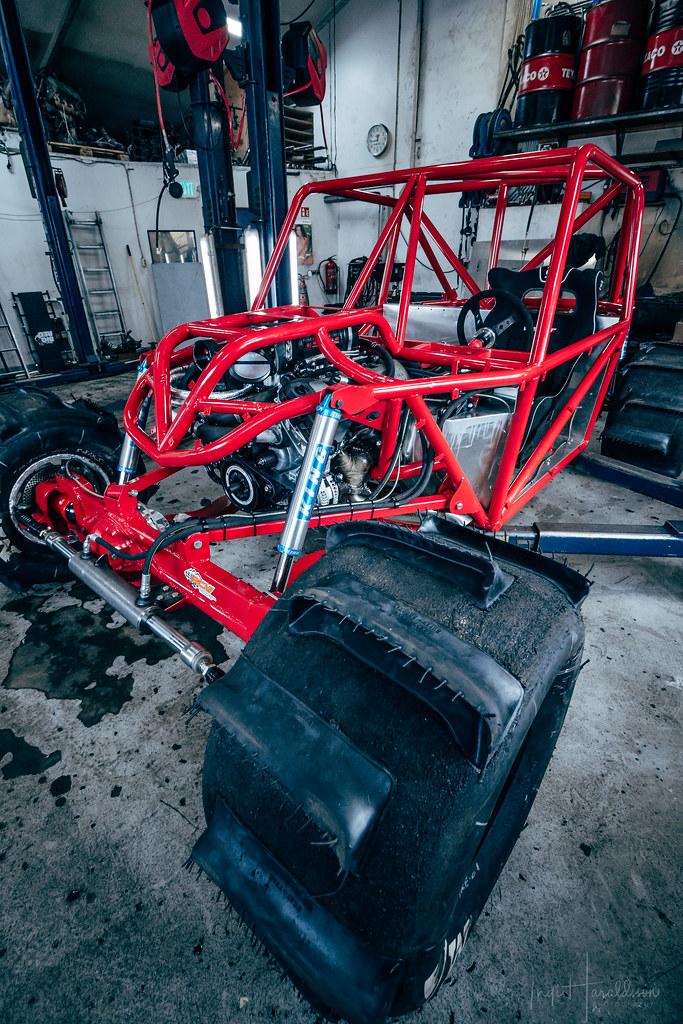 Simbi Racing
