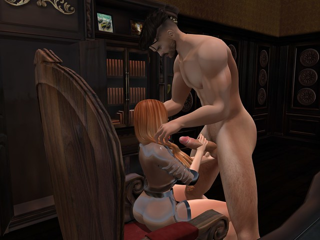 02-08-19 Fellatio Friday - Library